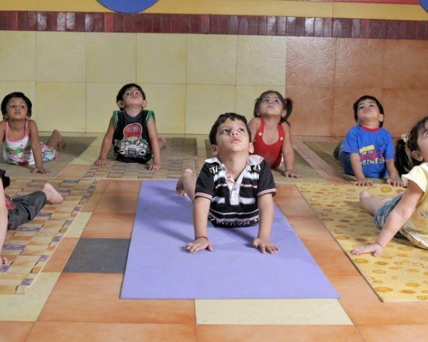 Mothers Pride Creche & Play School