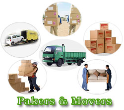 Satyam Packers and Movers