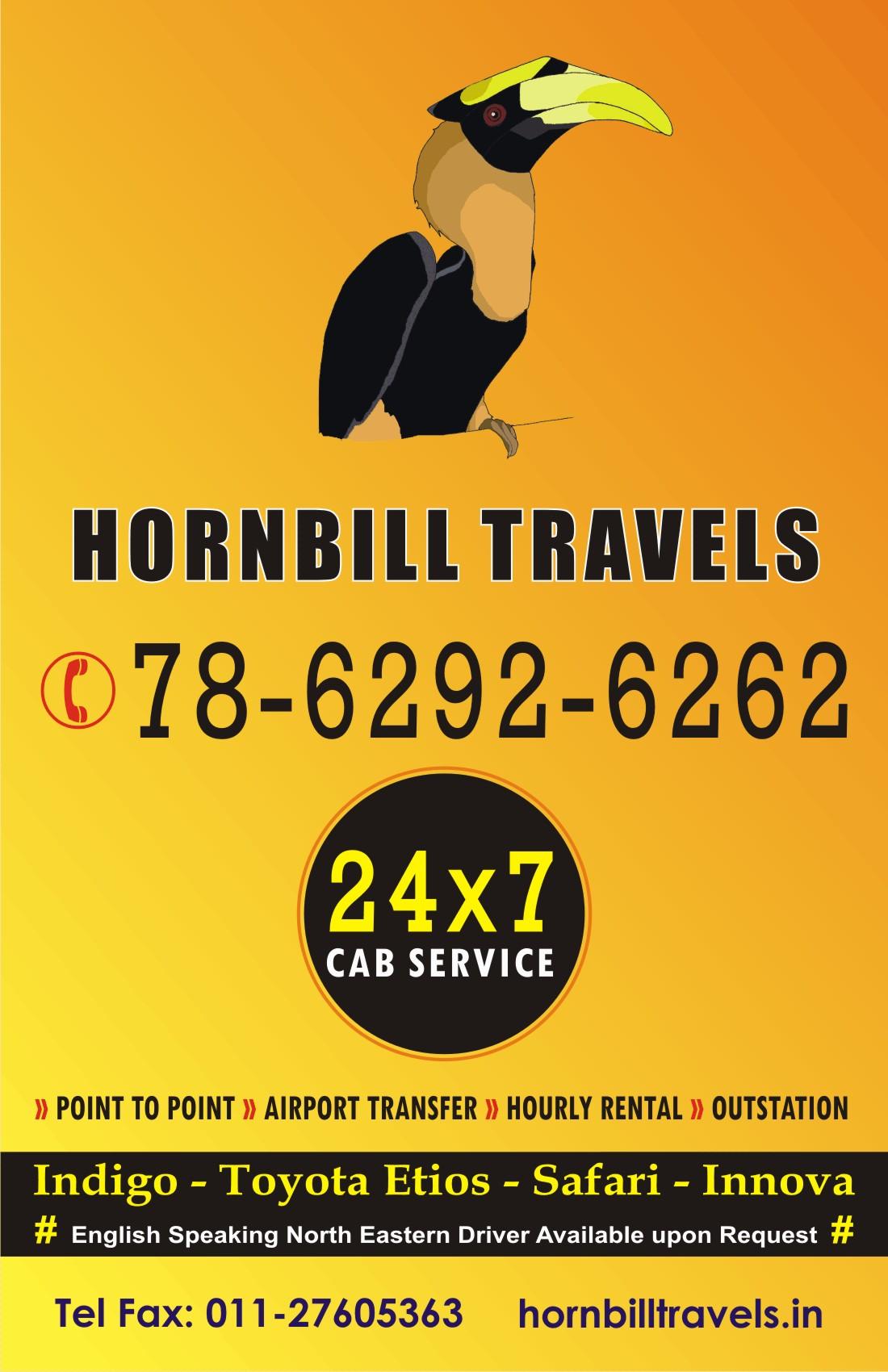 Hornbill Travels