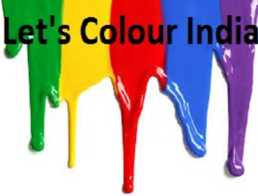 Let,s Colour India