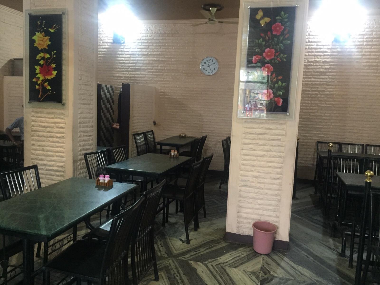 Sartaj Punjabi Restaurant