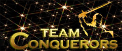 Team Conquerors.. Delhi