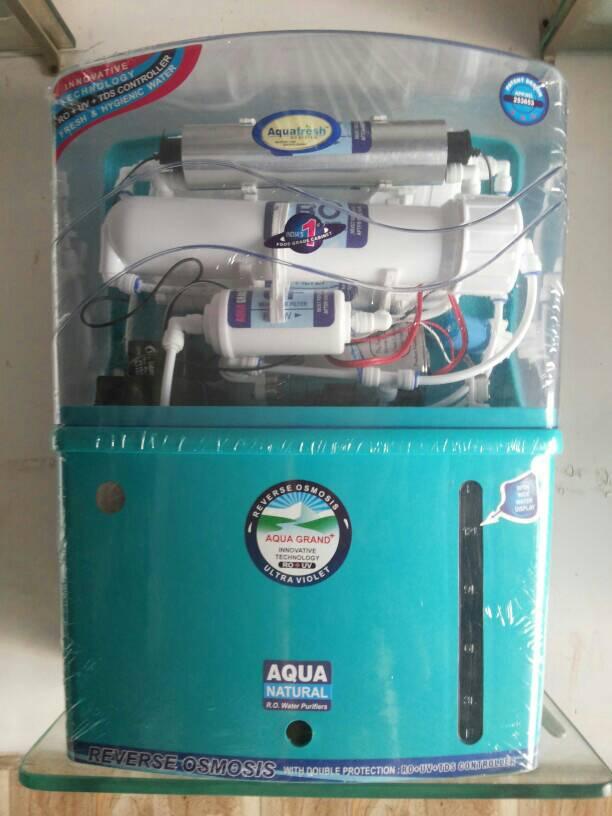 Drishti aqua services