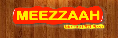 Meezzaah-Me and Mera Pizza
