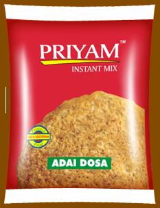 Priyam Foods