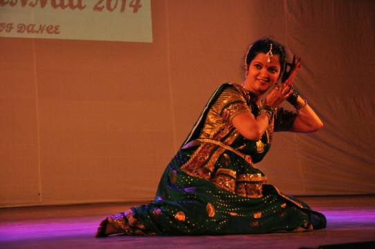 Archana Nrityalaya & Vaidyakiya Pratishthan
