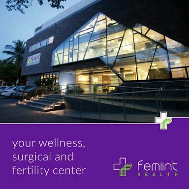 Femiint Health