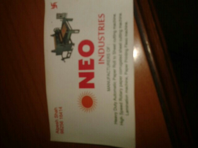Neo Industries