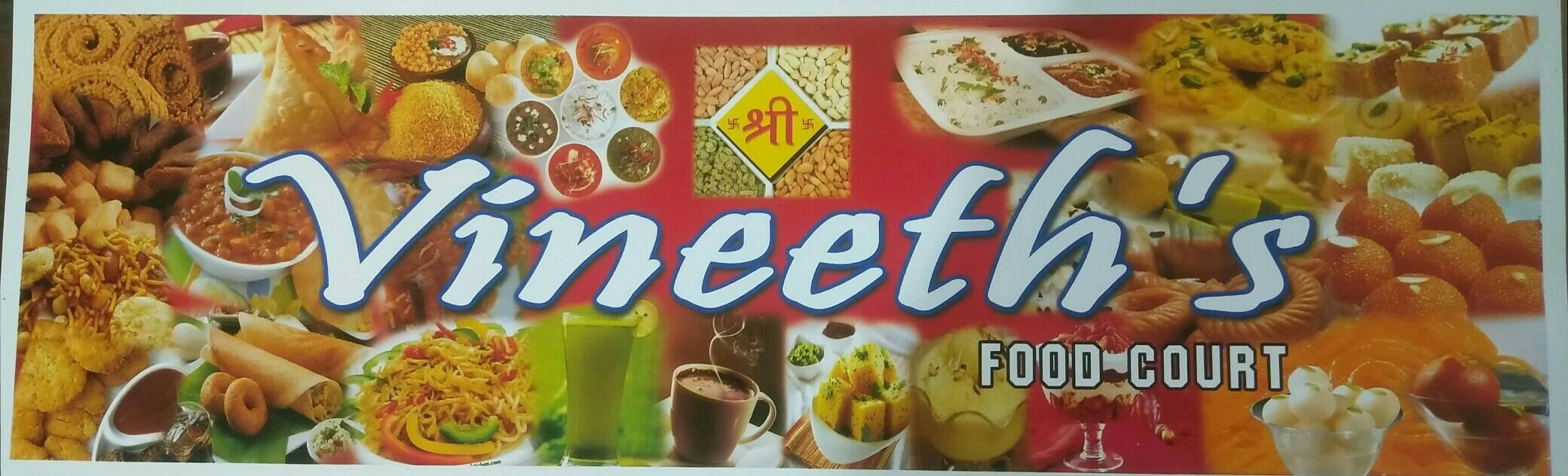 Shree Vineeth