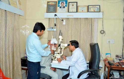 Dr Praveen Eye Hospital & Research Centre