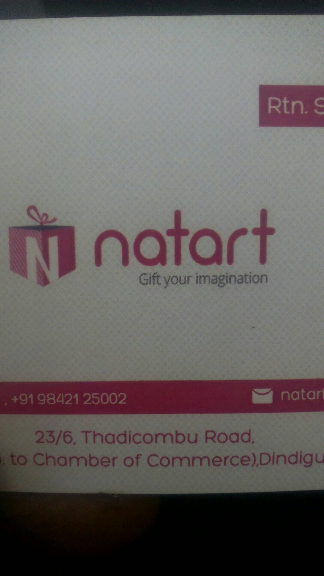 Natart 9443025002