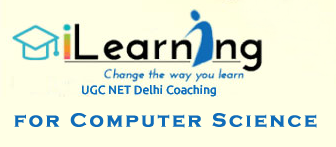 NET JRF -COMPUTER SCIENCE