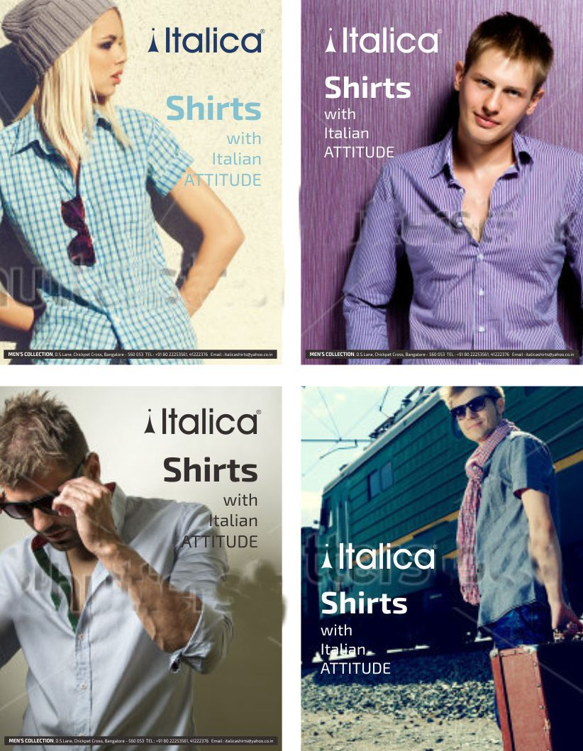 Menscollection