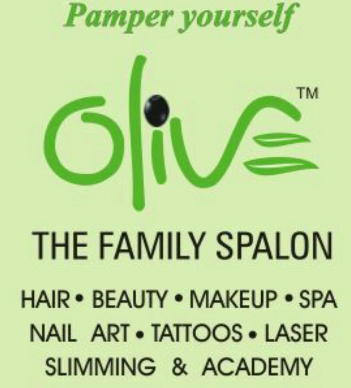 Olive Spalon