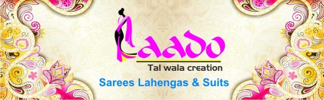 Laado Talwala Creation