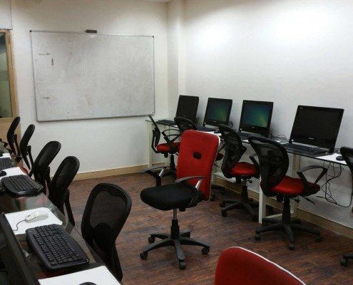 Professional Web Desigining, Animation Institute in Delhi