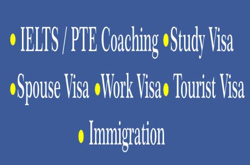 Student visa consultant  +91 9871203786