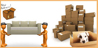 De Mariya Packers & Movers - Shifting with Care