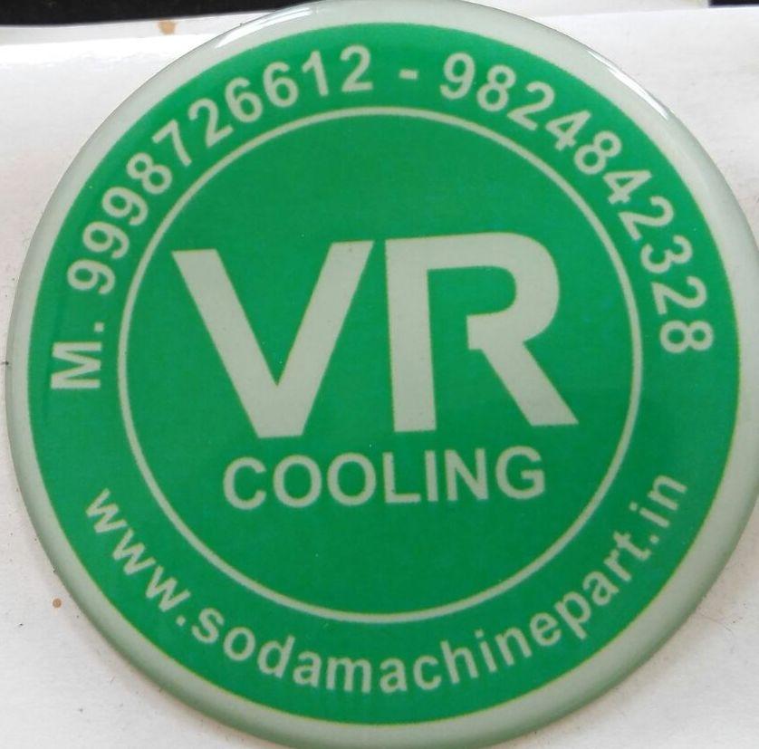VR SOda Machine