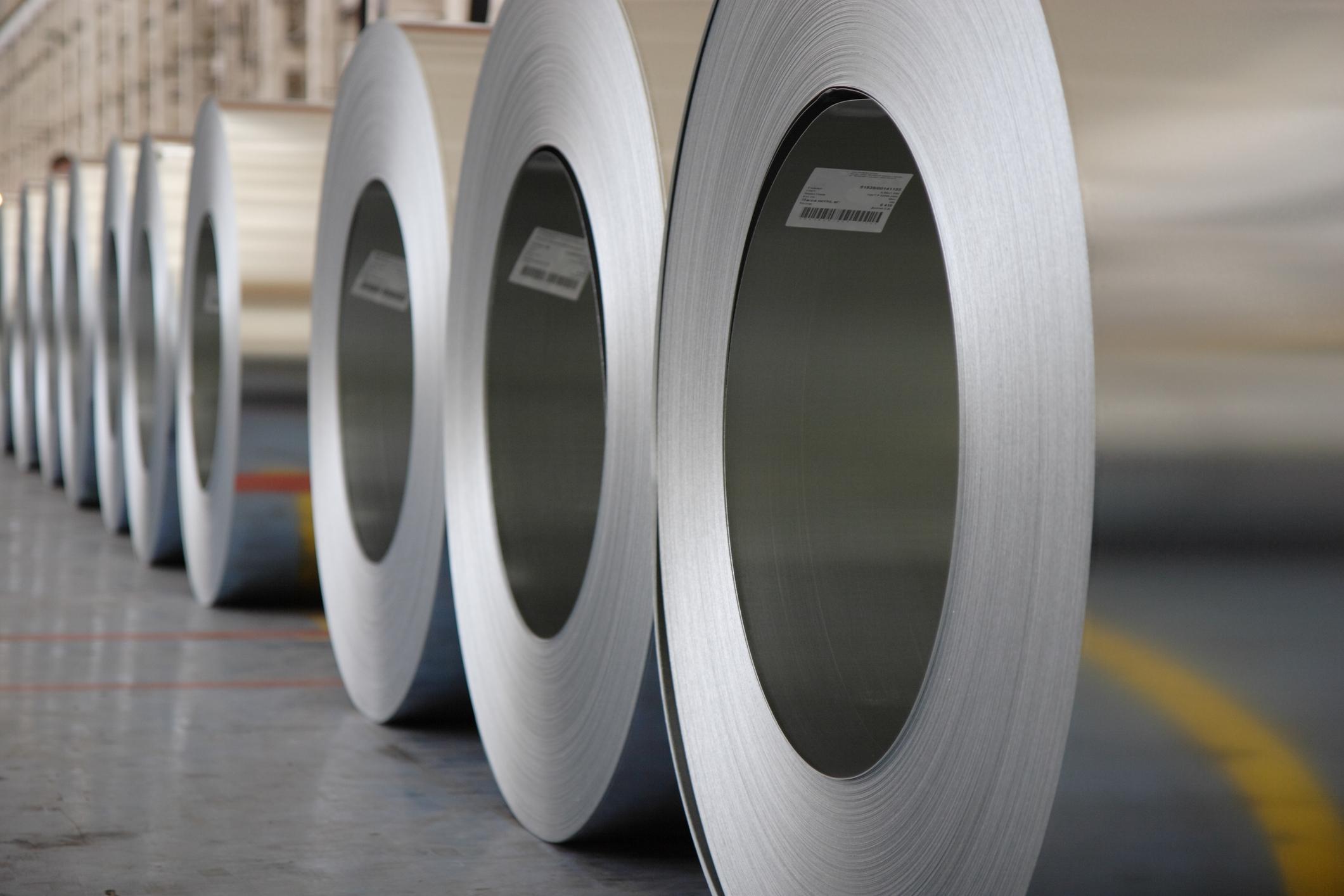 Alloys Steel Castings | Vizag