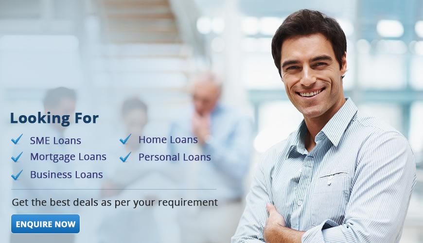 Financial Consultant Indore