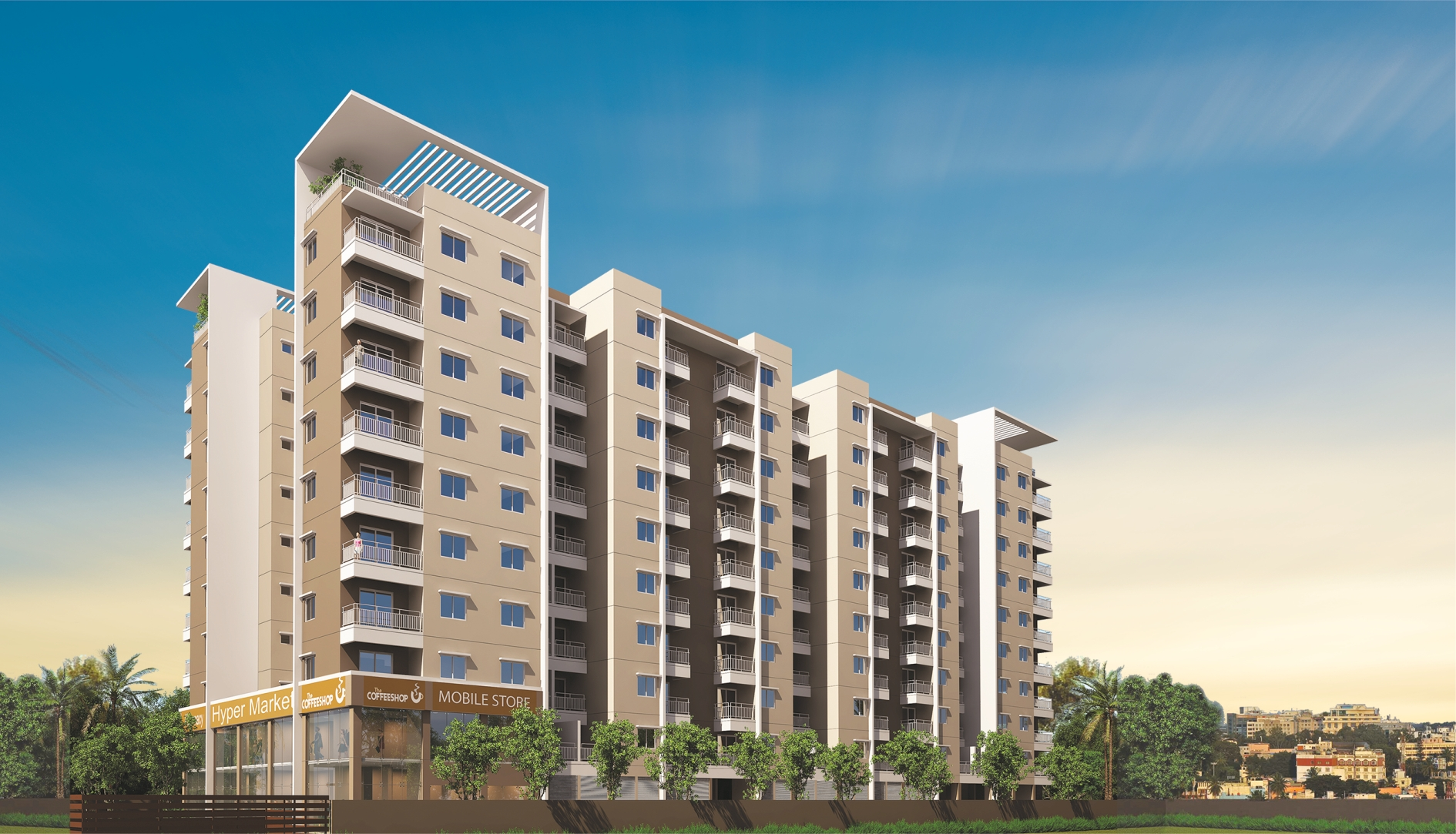 JR Housing Developers Pvt. Ltd.