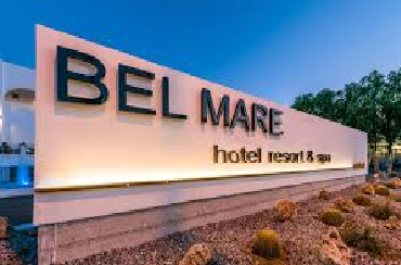 Belmare Hotel & Spa