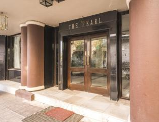 The Pearl Hotel Mussoorie