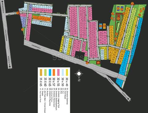 Property Plus Estates