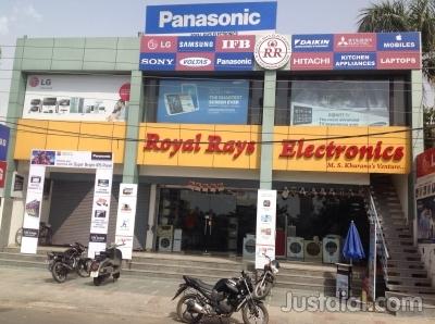 Royal Rays Electronics