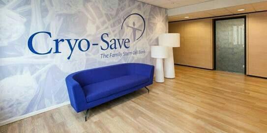 Cryo-Save India Pvt Ltd
