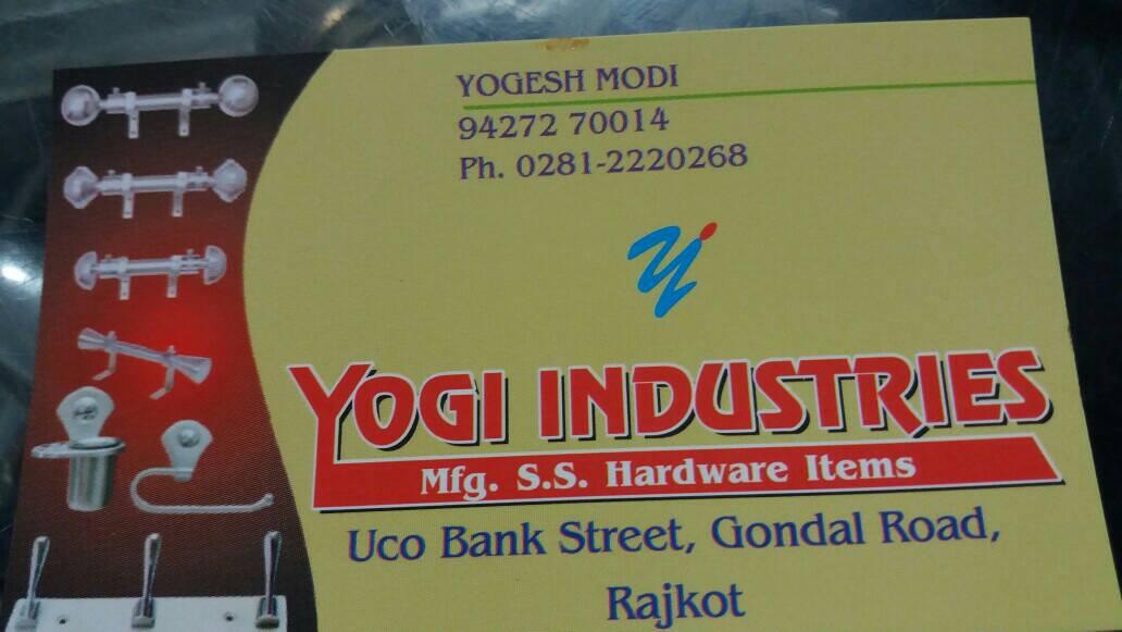 Yogi Industries