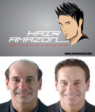 Hair Amazon