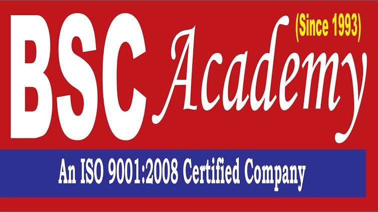 BSC Academy Rajendra Place