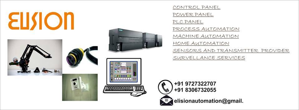 elision automation