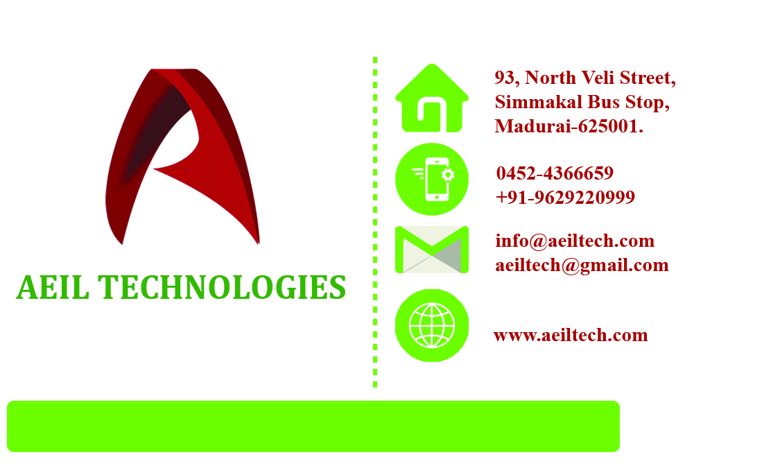 AEIL TECHNOLOGIES