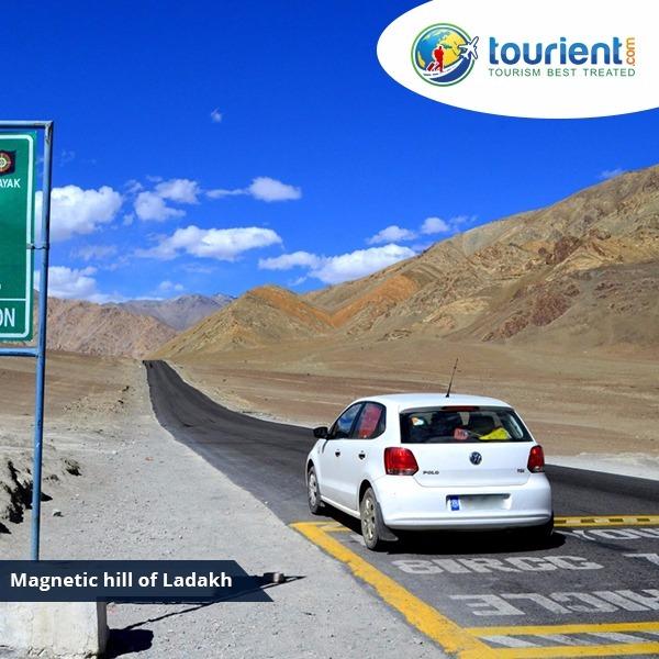 Tourient Travel Services Pvt  Ltd
