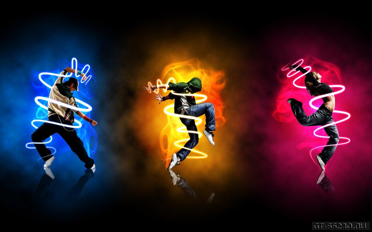 Jive Dance Academy
