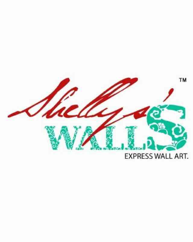 Shellys Walls