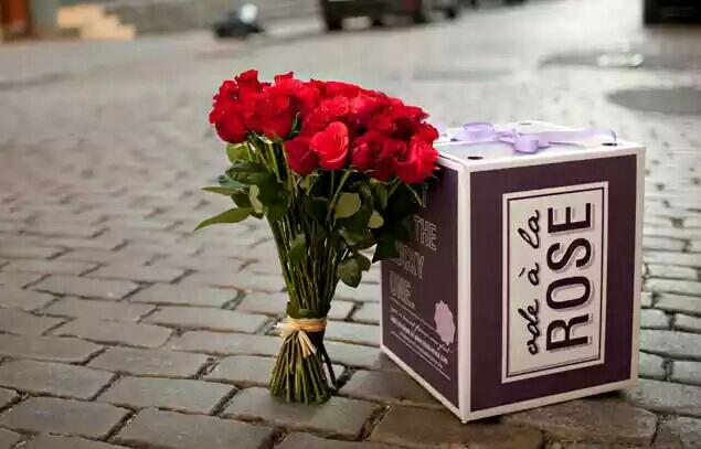 La Rose The Boutique