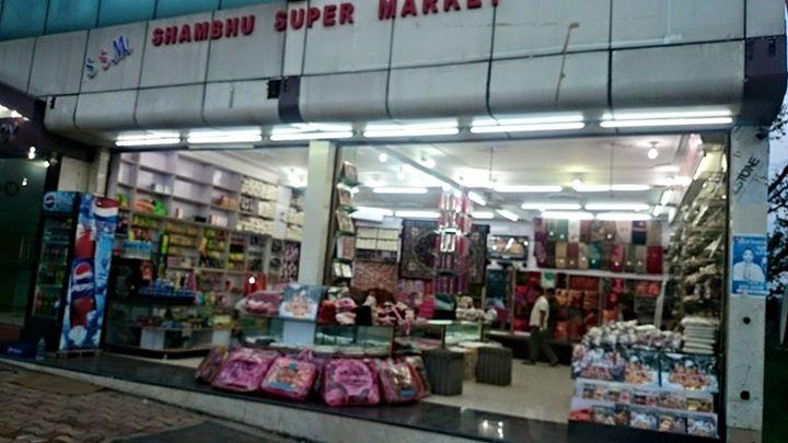 Shambu Super Market