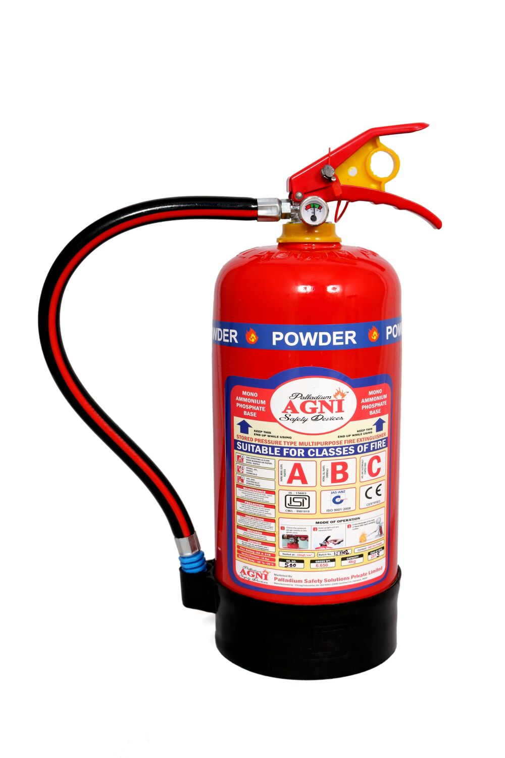 Classic Fire Protection  +919958549249