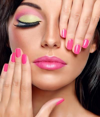 RMK Beautician Academy & Hi-Tech Beauty Clinic