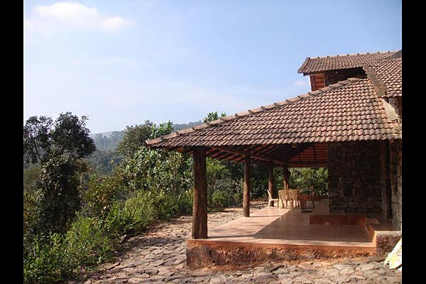 Coorg Travel Zone