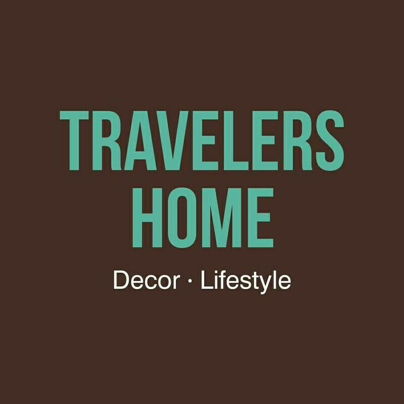 TRAVELERS HOME : Home Decor Products