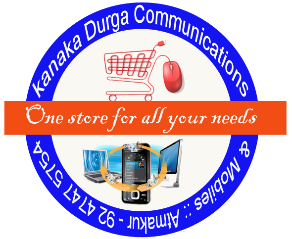 KANAKADURGA COMMUNICATION AND MOBILE
