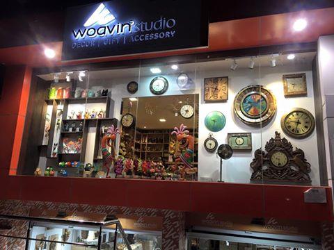 WOAVIN STUDIO