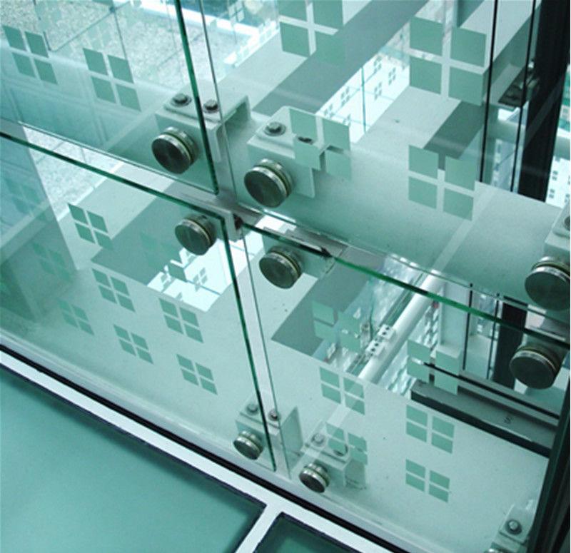 Max Glass tech