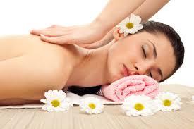 Daksh Thai Spa & Massage Center