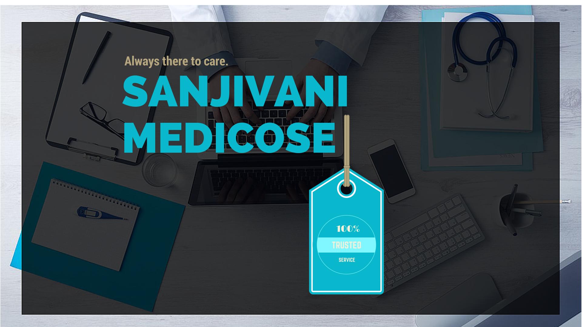 Sanjivani Medicose
